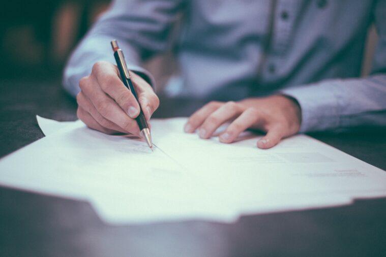 Dokukmenty - podpisywanie
